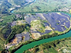 吉电股份拟1亿元委托国核院<em>EPC</em>承包中韩示范区相关氢能项目