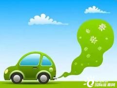 """新能源车进入""""全面竞争时代"""",六大趋势了解一下"""