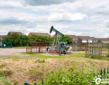 英国油井重新利用于地热开发