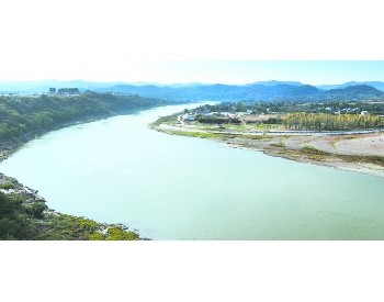 四川省<em>生态环境</em>厅:沱江流域水环境质量持续提升