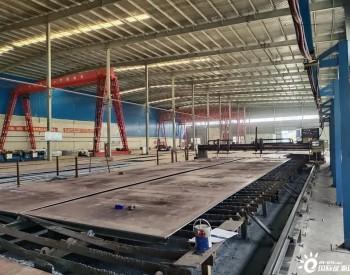 河南新蔡李桥100兆瓦风电项目顺利开工