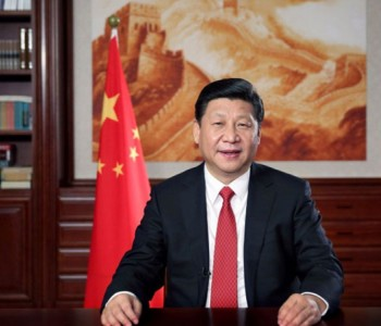 习近平:中国将大力支持发展中国家能源绿色低