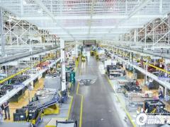 福特再投资2.5亿美元,电动F-150产量翻倍,年产八
