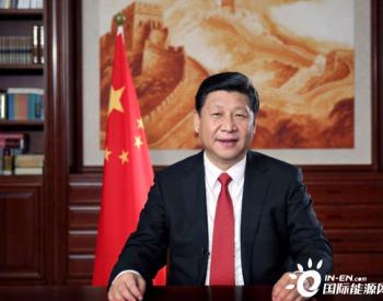 国家主席习近平:中国将大力支持发展中国家能源绿色低碳发展,不再新建<em>境外煤电</em>项目!