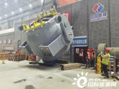 安徽金寨抽水蓄能电站建设最新进展!