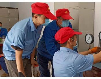 广汇热力技改收尾 乌鲁木齐市1600万平米供热就位