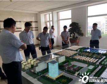 兴业银行潍坊分行以光伏发展为契机,聚焦乡村振兴