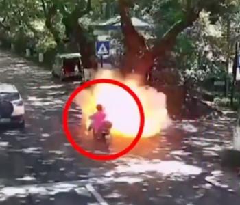 5人殒命!锂电池充电再度引发火灾!这次是北京通州!