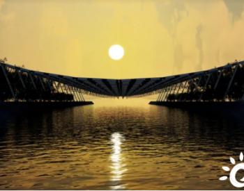运河上的光伏,紧锣密鼓