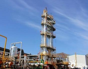 聚焦含油污泥无害化处置 陕西环保集团与延长石油集团签订合作框架协议