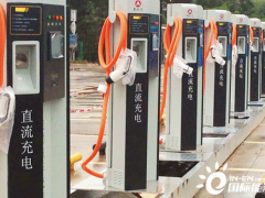 全国充电桩超200万台 ,车桩比例达3:1