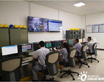 老挝南俄5水电站本年度累计发电量突破3亿度