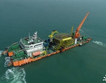 助力渤海油田上产4000万吨!我国首个海上油田群岸电项目成功投产!