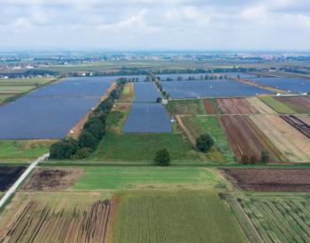 阿努玛尔(Anumar)开启德国南部最大的太阳能发电园区