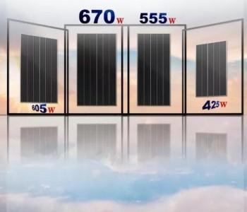 环晟光伏:大尺寸+高密度封装,创新叠瓦改变未来!