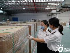 144箱!四川时代首批锂电池从宜宾发运出口