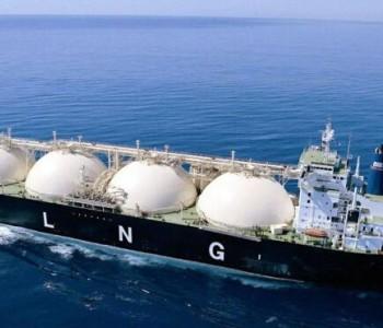 重磅!江苏发文,最大仅4万方运输船!长江LNG接收