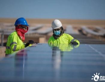 Lightsource BP目标:2025年开发25GW太阳能