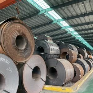 风电低温圆钢供应Q355D角钢
