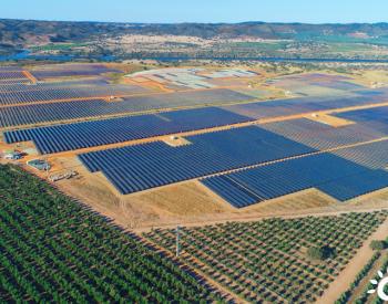 正泰新能源葡萄牙48.5 MWp项目顺利落地