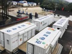储能成可再生能源发展关键技术