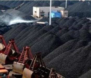 """煤电纠缠囧境:""""双控""""叠加库存锐减,拉闸成了最"""