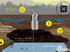 美国科研机构正在研究地质构造中大规模储存氢能的可行性