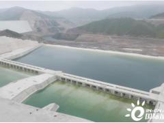 首台机组年底并网!河北丰宁抽水蓄能电站将为260
