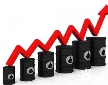 国际油价连涨 沥青市场短期内或震荡上涨