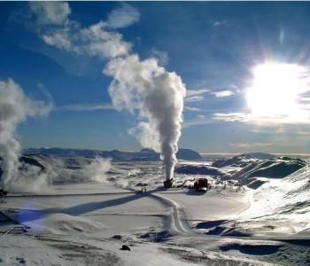 10年地热供暖将翻两番!国家能源局发文促进地热能开发利用!