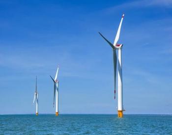 基于规模化开发方式的海上风电平价上网经济性研究