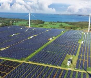 """0.75GW风电、3.7GW光伏!云南实施""""保供给促投资""""项目!"""