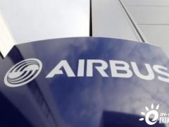 空客公司称2035年推氢动力飞机