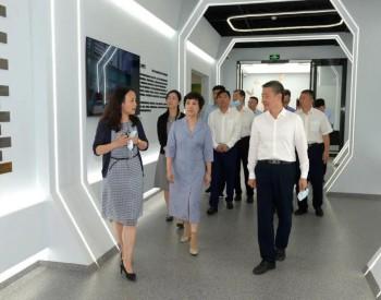 上海电气哈尔滨电气携手履行「双碳」使命
