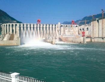 75.71亿元,中国电建签约国内最大单体雅砻江卡拉水电站EPC项目