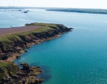 威尔士国家海洋能海上试验场全面投入建设