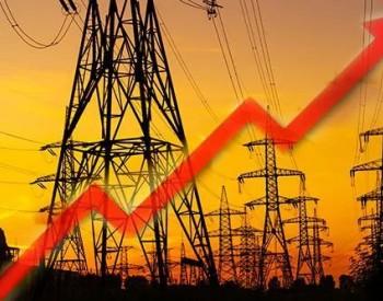 """欧美""""电荒""""加剧,英国电价一年暴涨7倍,资源股也狂飙,到底发生了什么?"""
