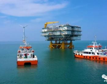 海上风电运维的技术现状和发展综述