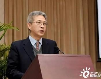 东方电气聘任徐鹏为总裁,一个月前其刚升任集团总经理