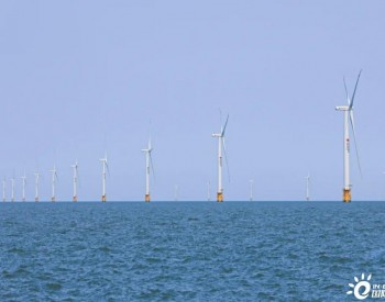 国内首个海上风电储能项目蓄势待发