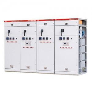 GGJ配电柜成套设备
