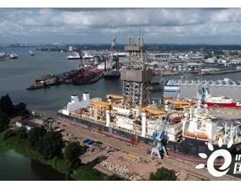 TMC与Allseas合作将超深水<em>钻井</em>船改造成为海底采矿船