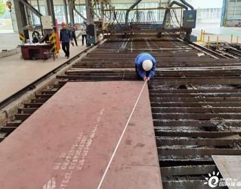 国家电投(北京)新能源河南延津科兴28MW<em>分散式风电</em>项目顺利开工