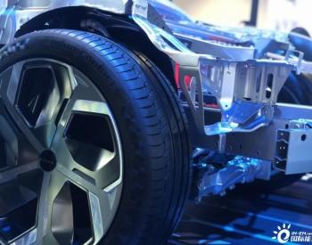 福特118年最大规模投资 汽车电池生产从亚洲扩展至