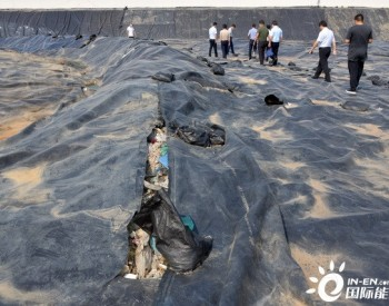 生活垃圾处理寻踪:焚烧能力有较大缺口,填埋场成新风险点