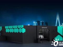 吉利智能换电站携最新成果亮相 预计2025年运营5000座换电站