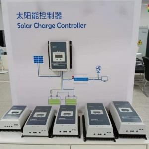 汇能精电离网储能控制器