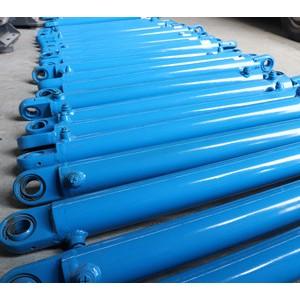 油缸定制工程机械液压油缸定制选科兴液压
