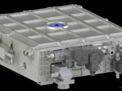 新研氢能110kW水冷电堆模块开发成功