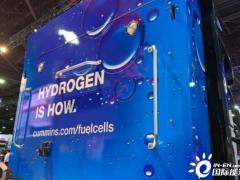 康明斯固体氧化物电解槽项目获得<em>美国能源</em>部500万美元资助